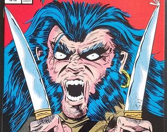 Marvel Comics Presents #93 Wolverine (1992) Comic Book