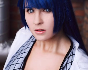 Cosplay print Hinata Naruto 9 movie