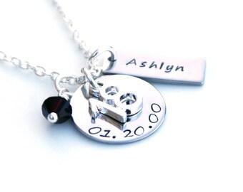 Personalised 18th Birthday Gift, Handmade Gift, 18th Birthday Gift Idea, Personalised Birthday Gift for Girls