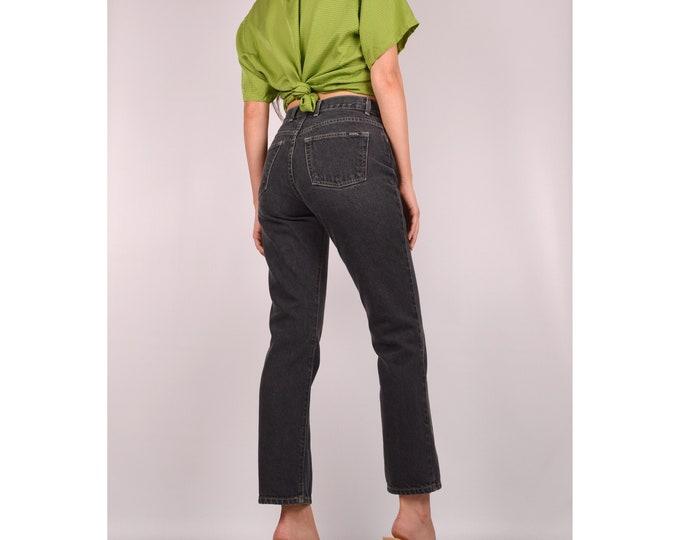 Vintage GUESS Crop Jeans / S