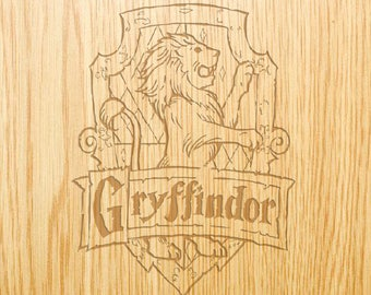 Gryffindor - Harry Potter - Image Design Library