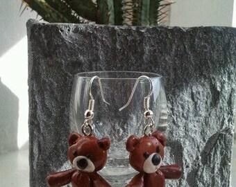 resin gummy bears