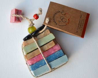 SOAP -  HANDMADE SOAP   sample soap  home accessory    naturel soap bath accessory