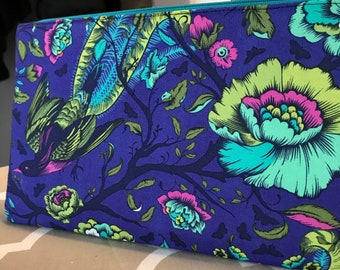 Zippered Pouches... made to order!