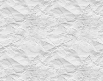 Crumbled Paper Wallpaper