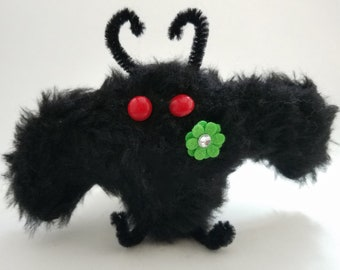 The Mothman Mini