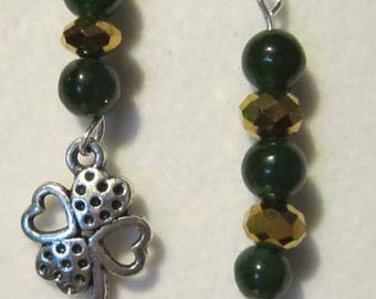 Earrings IRISH style several to choose from Shamrock Celtic