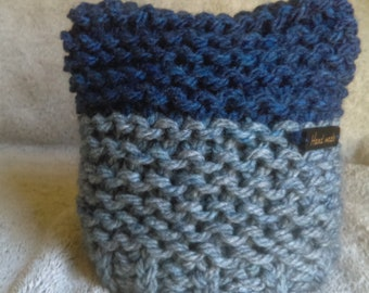 Cat Knit Hat for Baby