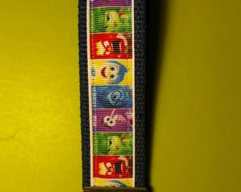 Inside Out Keychain Style 2