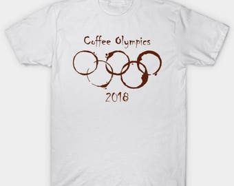 Coffee Olympics