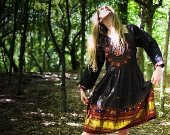Genuine Afghanistan dress