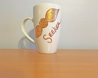 Harry Potter - Seeker - Mug