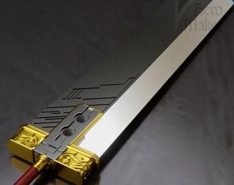 Final Fantasy 7 Buster Sword