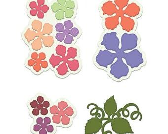 Heartfelt Creations Classic Rose Die HCD1-7110