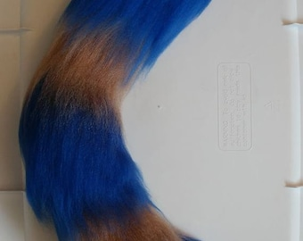 Harry Potter Ravenclaw Tail - Ready to Ship!