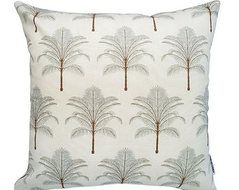 Tommy Bahama Golden Beige Palms
