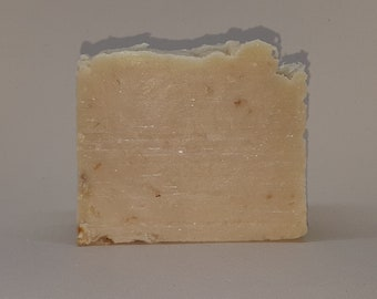 Toasted Coconut Soap - Hot Process - Vegan - Tropical Soap - Vegan - Exfoliating Soap - Unique Scents - Exotic Scents - Gifts for Him