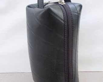 Recycled Rubber Travel Tube