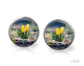 Earrings spring 57