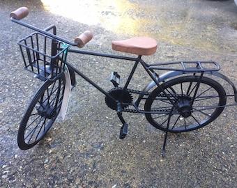 Vintage Bike Model