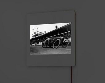 DADA Light Diapo - Maurice Louis Branger - Grand Prix