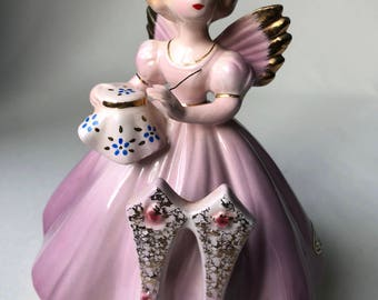 1950's Josef Original 11th Birthday Angel