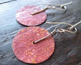 Small Copper Circles