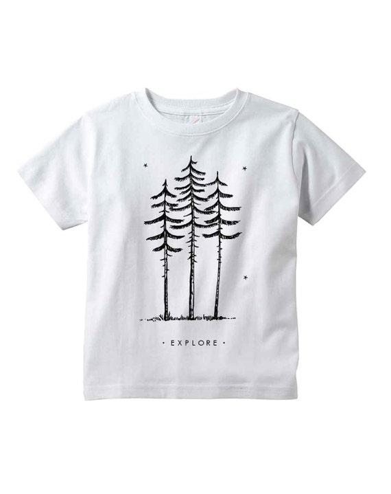 Items Similar To Adventure Shirt Kids Shirts Toddler