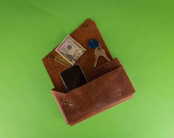 Small crossbody bag, small shoulder bag, minimalist bag, womens wallet, wedding clutch, clutch, personalized leather