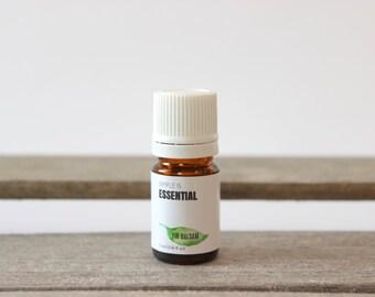 Fir Balsam Essential Oil - Aromatherapy Essential Oil, Idaho Balsam Fir Alternative, Clean Scent, Affordable Essential Oil, High Quality Oil