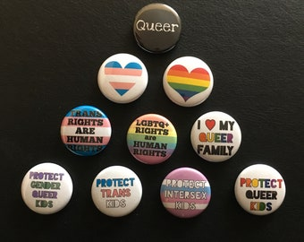 """ultimate ally set, 1"""" pins"""
