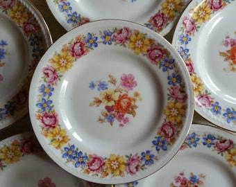 Mini Schwarzenhammer plates
