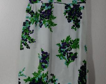 Bleeker Street Dress (1970s)
