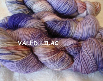 PICK YOUR BASE New bases added. Kettle Dye, Color - Valed Lilac