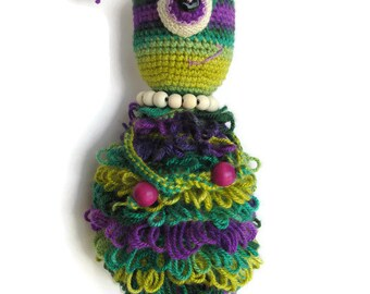 Toy plushies monster doll stuffed alien toy cute monster soft toy toddler gift for kid toy girl gift for girl toddler present birthday gift