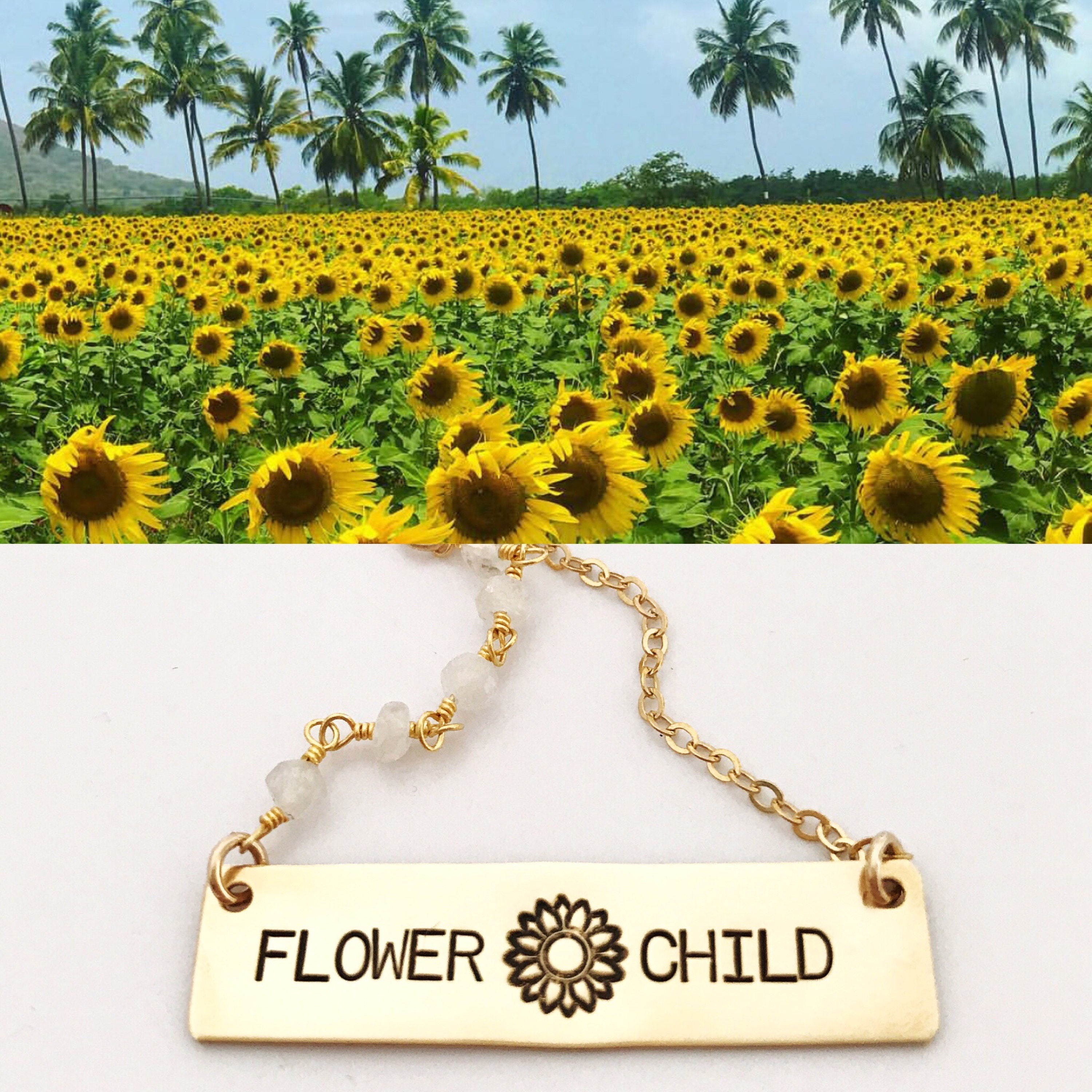 family loving separately child yellow necklace sold in chains gold three