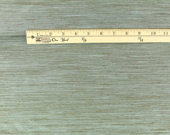 Space dyed shantung - Green fabric - Green space dyed shantung - Sold by the Yard