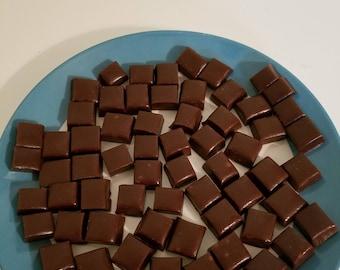 Chocolate Caramels