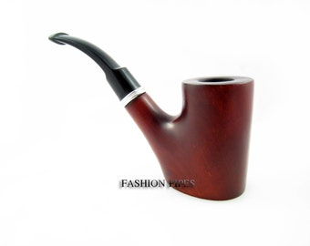 New POKER PIPE, Tobacco Pipe Smoking Pipes Wooden pipe/pipes, Carving Handmade Wood Pipe, Best Price.
