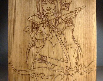 Middle Earth Archer