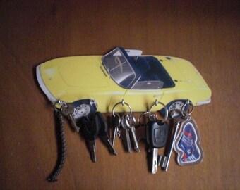 lotus elan s1 Keyring / hanging keys lotus elan s1