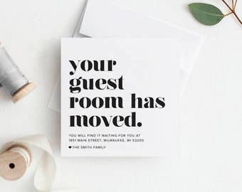 office moving announcement template