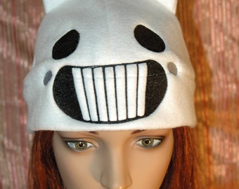 Zacharie Cat Hat from OFF