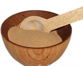 Walnut Shell Powder. Fine.