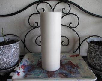 "3x9"" Round Pillar Candle"