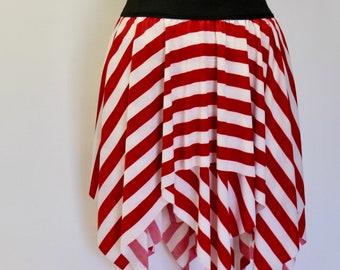 Women Pirate Skirt
