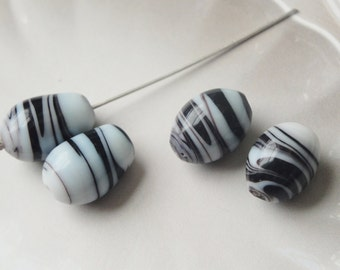 Lampwork Glass Beads Destash