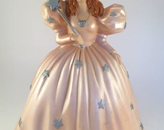 Glinda the Good Witch Wizard of Oz Plastic Bank by Turner Entertainment
