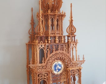 Imperial Tower Clock