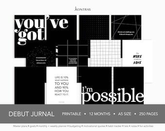 Printable - A5 Adds On